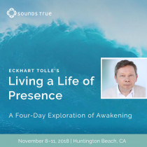 Living a Life of Presence