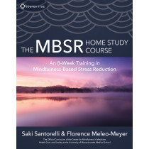 The MBSR Home Study Course