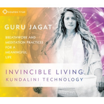 Invincible Living: Kundalini Technology