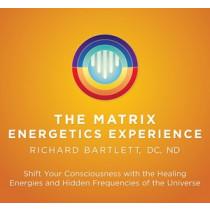 Matrix Energetics Experience