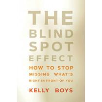 The Blind Spot Effect