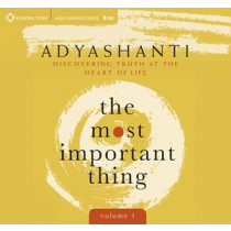 The Most Important Thing, Volume 1