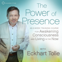 The Power of Presence