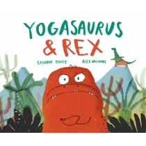 Yogasaurus & Rex