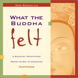 What the Buddha Felt