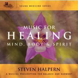 Music for Healing