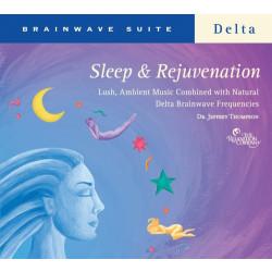 Brainwave Suite: Sleep and Rejuvenation