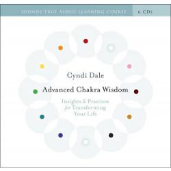 Advanced Chakra Wisdom