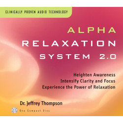 Alpha Relaxation System 2.0