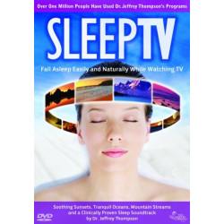 Sleep TV DVD