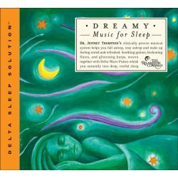 Dreamy Music for Sleep