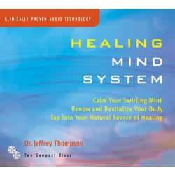 Healing Mind System (2-CD Set)