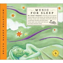 Music for Sleep 4 CD Set