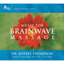 Music for Brainwave Massage (2-CD Set)