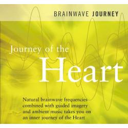 Brainwave Journey: Journey of the Heart