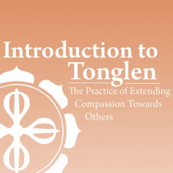 Introduction to Tonglen