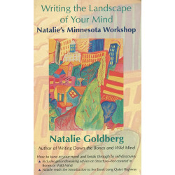 Writing the Landscape of Your Mind