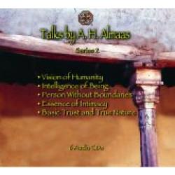 Talks by A. H. Almaas