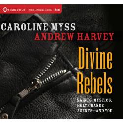 Divine Rebels