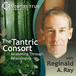 The Tantric Consort