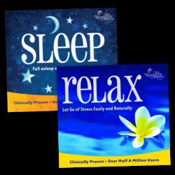 David Ison's Sleep and Relax