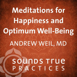 Meditations for Happiness and Optimum Well-Being