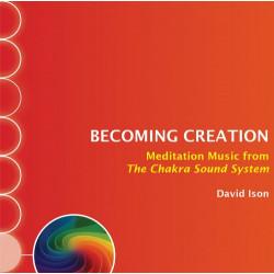 Becoming Creation