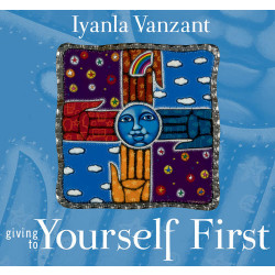 Giving to Yourself First