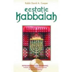 Ecstatic Kabbalah