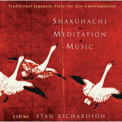 Shakuhachi Meditation Music