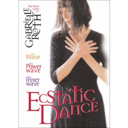 Gabrielle Roth Ecstatic Dance Collection