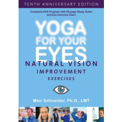 Yoga for Your Eyes