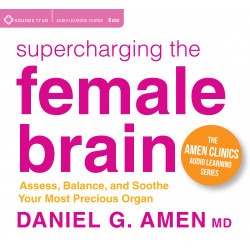 Supercharging the Female Brain