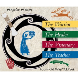 The Four-Fold Way