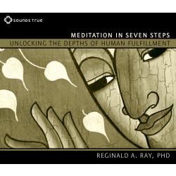 Meditation in Seven Steps