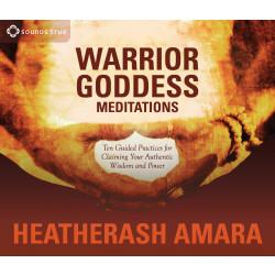 Warrior Goddess Meditations