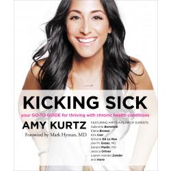 Kicking Sick