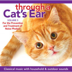 Through a Cat's Ear, Volume 3