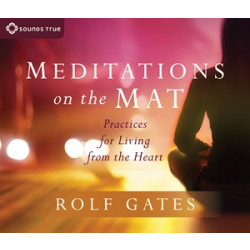 Meditations on the Mat