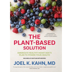 the plantbased solution americas healthy heart docs plan to power your health