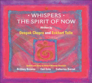 Whispers: The Spirit of Now (2-CD Set)