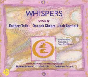 Whispers (4-CD Set)