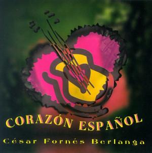 Corazon Espanol