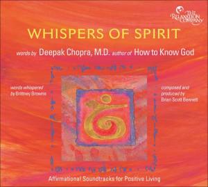 Whispers of Spirit
