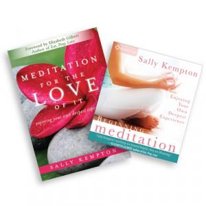 Kempton Meditation Bundle
