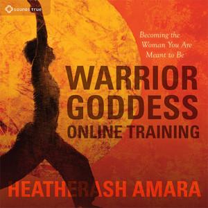 Warrior Goddess Online Training CE Credits