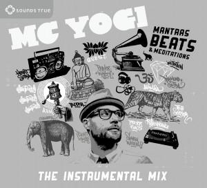 Mantras, Beats & Meditations: The Instrumental Mix